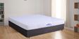 5 Inches Coir Folding Queen Mattress in Grey Colour by Springtek Ortho Coir