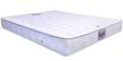 6 Inches Thick Pocket Spring Mattress in Off-White Colour by Boston