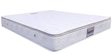 6 Inches Thick Pocket Spring Pillow Top Mattress in Off-White Colour by Boston