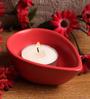 Aion Red Stone Tea Light Holder