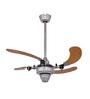 Anemos Air Shadow 1090 mm Chrome Ceiling Fan