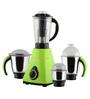 Anjalimix Amura 750W Green Mixer Grinder With 4 Jars