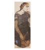 Art Zolo Canvas 16 x 45 Inch A Boy Unframed Artwork Painting