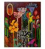 Art Zolo Canvas 24 x 30 Inch Flowers Unframed Artwork Painting