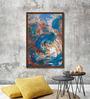 ArtCollective Canvas 15 x 20 Inch Untitled Framed Limited Edition Digital Art Print by Vijayashree Umanand