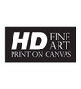 ArtCollective Licensed HD Fine Art Print by Tm Azis