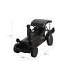 Bilston Vintage Car in Black by Amberville
