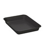 Baker's Secret Steel and Silicon Roasting Pan