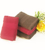 Bianca Multicolour Terry Cotton 24 X 16 Hand Towels - Set of 4