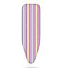 Bonita Trendy Strips Cotton Multicolour Ironing Board Felt Cover