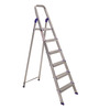 Brancley Aluminium 6 Steps 4.3 FT Ladder