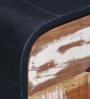 Trenton Sideboard in Distress Natural Finish by Bohemiana