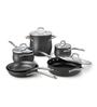Calphalon Unison Aluminium Non-Stick Cookware Set - Set of 6