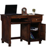 Dursley Study & Laptop Table in Provincial Teak Finish by Amberville