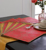 Cannigo Fulke Fibre Table Runner with Placemats - Set of 10