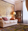 Sacheverel Wool 107 x 69 Carpet by Amberville