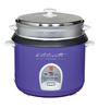 Cello 400 B Purple Cook-N-Serve Electric Cooker