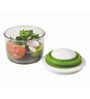 Chefn VeggiChop Arugula Meringue Food Chopper