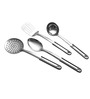 Cielo Stainless Steel Kitchen Tool - Set of 4