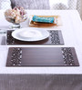 Cocktail Vie Brown Wooden Placemats - Set of 2