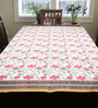 Cocobee Multicolour Cotton Table Cloth (Model No: TCJ158)