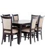 Comfort Six Seater Dining Set by Looking Good Furniture