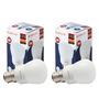 Compact Warm White LED Pygmy Bulb - 5 W Set of 2