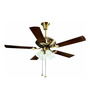 Crompton Greaves Jupiter Antique Finish 47.24 Inch Ceiling Fan