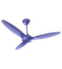 Crompton Greaves Senorita Neutral Violet 47.24 Inch Ceiling Fan