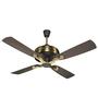 Crompton Titanis Roast Brown Ceiling Fan