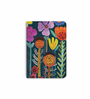 DailyObjects Multicolour Paper Silk Road Plain A5 Notebook