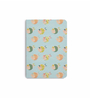 DailyObjects Multicolour Paper Synchronised Vintage Swimmers Plain A6 Notebook