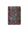 DailyObjects Multicolour Paper The Garden Dark Plain A5 Notebook
