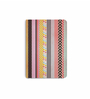 DailyObjects Multicolour Paper Washi Tape Plain A6 Notebook