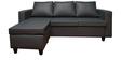 Devise Modular RHS Lounger Sofa in Grey Colour by Elegant Furniture