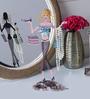 Decotrend Iron Multicolour Shoe & Bag Shopper Jewellery Organiser