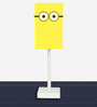 Minions Designed (21 x 6) Table Lamps by Nutcase
