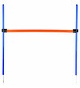 ABK Imports Dog Agility hurdle, 4 ft. x 3.8 ft.   1.2