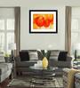 Elegant Arts And Frames Premium Paper 22 x 1 x 18 Inch Framed Digital Art Print