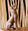 Somerville Showpiece in Brown by Amberville
