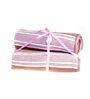 Eurospa Velour Beige Cotton Bath Towel - Set of 2