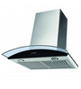 Faber Feel Plus SS TC LTW60 60 cm Hood Chimney