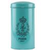 Fabuliv Blue Iron Storage Box - Set of 2