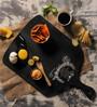 Fabuliv Wood Chalk Board Kitchen Cutting Board