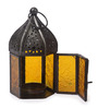 Festive Collection Multicolour Brass Arabian Design Deepavali Lantern