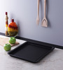 Ghidini Black Tin Baking Sheet