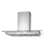 Glen Stainless Steel 90 cm Hood Chimney (Model No: 6062)