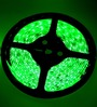 Handicraft Kottage Green Copper Wire 196.8 Inch LED Strip Light with 1 LED Driver