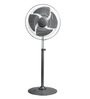 Havells Wind Storm 450 mm Black Pedestal Fan