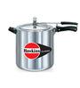 Hawkins Classic Aluminium 12 L Pressure Cooker